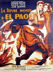 La Fi�vre monte � El Pao (Republic of Sin) (Fever Rises in El Pao)