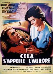 Cela s'appelle l'aurore (That is the Dawn)