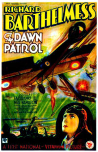 The Dawn Patrol (Flight Commander)