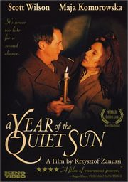 Rok Spokojnego Slonca (The Year of the Quiet Sun)