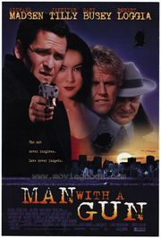 Man with a Gun (Gun for Hire) (Hired for Killing)