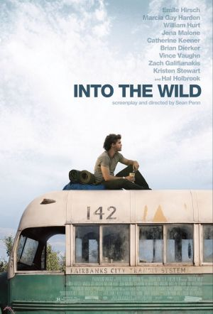 Poster del film Into the Wild