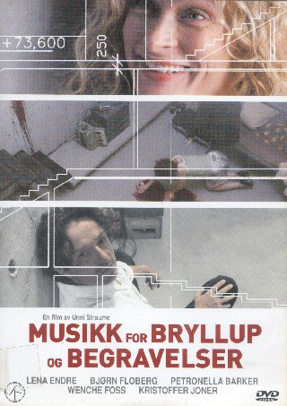 Musikk for bryllup og begravelser (Music for Weddings and Funerals)