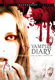Vampire Diary Poster