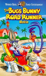 The Great American Chase (The Bugs Bunny/Road Runner Movie)