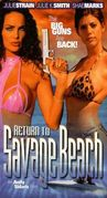 L.E.T.H.A.L. Ladies: Return to Savage Beach