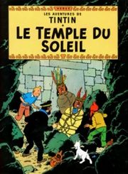 Tintin et le temple du soleil (Tintin and the Temple of the Sun)