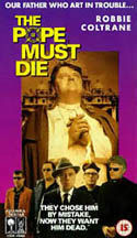 The Pope Must Die (The Pope Must Diet)