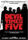 Devil Times Five (Peopletoys)