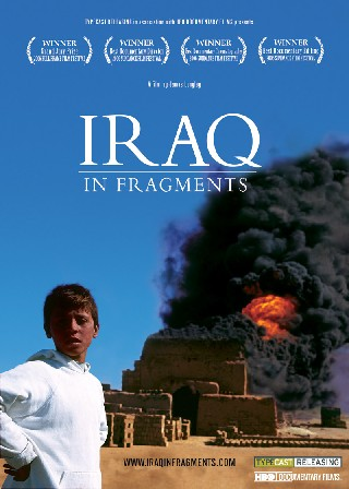 Iraq in Fragments