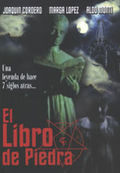 The Book of Stone (El Libro de Piedra)