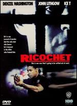 Ricochet Poster