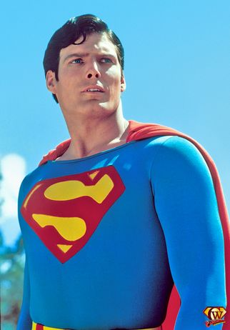 Superman: Christopher Reeve