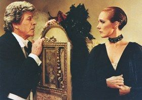 Julie Andrews and Robert Preston in Victor Victoria