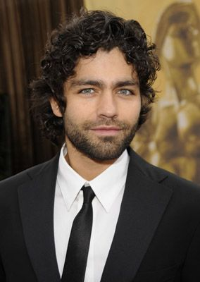 Adrian Grenier at the SAG Awards
