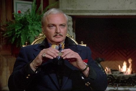 Jack Cassidy