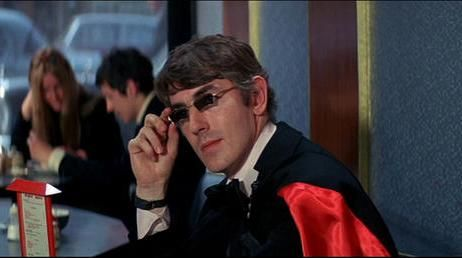 Peter Cook
