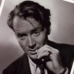 John Mills