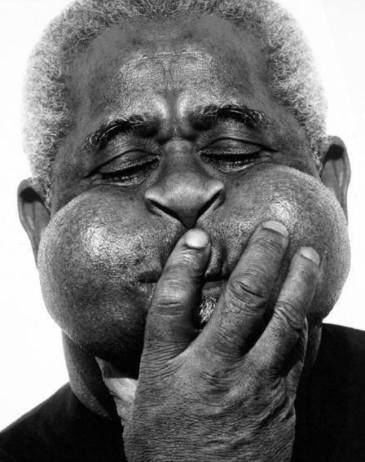 Dizzy Gillespie