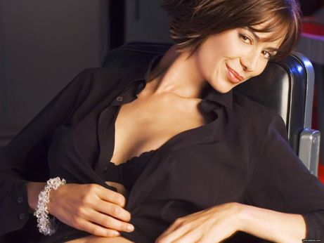 Catherine Bell Highest Rated 49 Bruce Almighty 2003