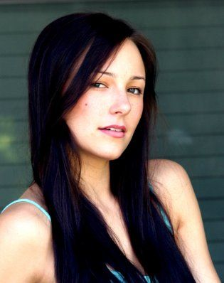 Briana Evigan