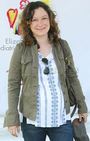 Sara Gilbert