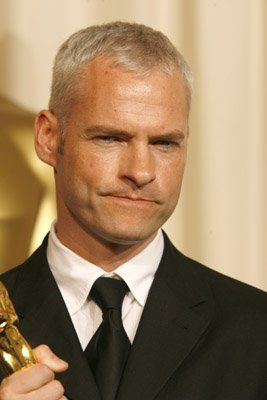 Martin McDonagh