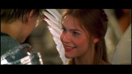 Claire Danes Romeo And Juliet Hair. and Claire+danes+juliet
