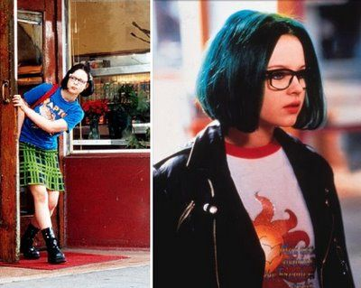 ghost world enid