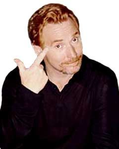Danny Bonaduce