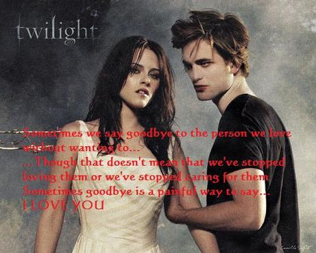 edward and bella wallpapers. Edward and Bella Wallpaper