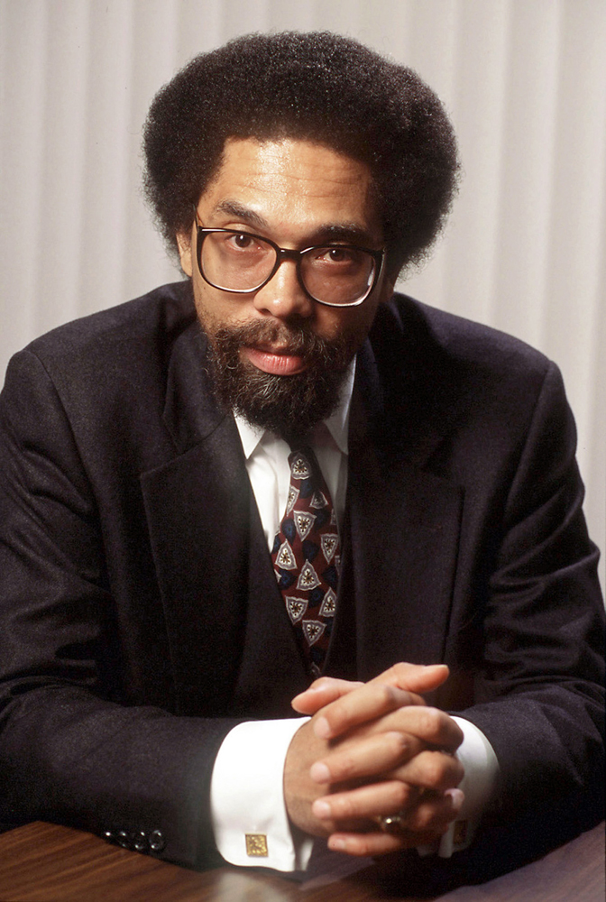 Cornel West Biography - Rotten Tomatoes