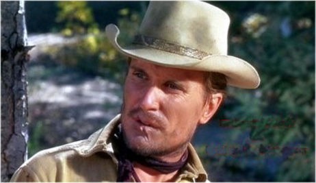 young robert duvall