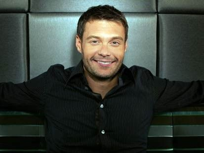 Ryan Seacrest New Years Rockin' Eve - Somebody Get Me A Drink