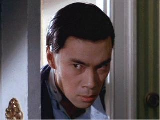 Burt Kwouk
