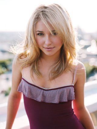 hayden panettiere i love you beth cooper