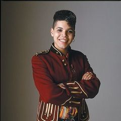 Wilson Cruz in my so called life