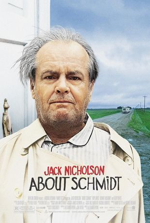 Movie poster for About Schmidt (2002)
