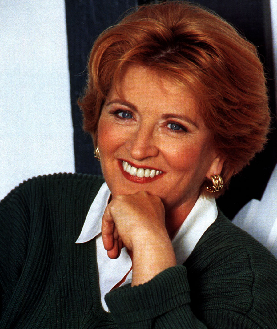 About Fannie Flagg