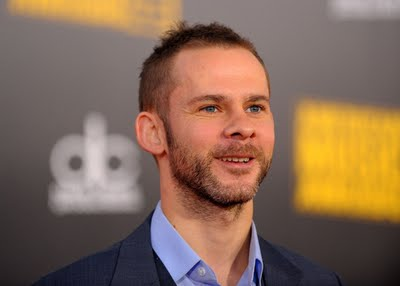 Dominic Monaghan - My inspiration - Lilianetty's fave