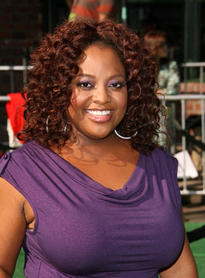 sherri shepherd madagascar
