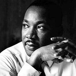 Screenwriter Hired For Martin Luther King Biopic