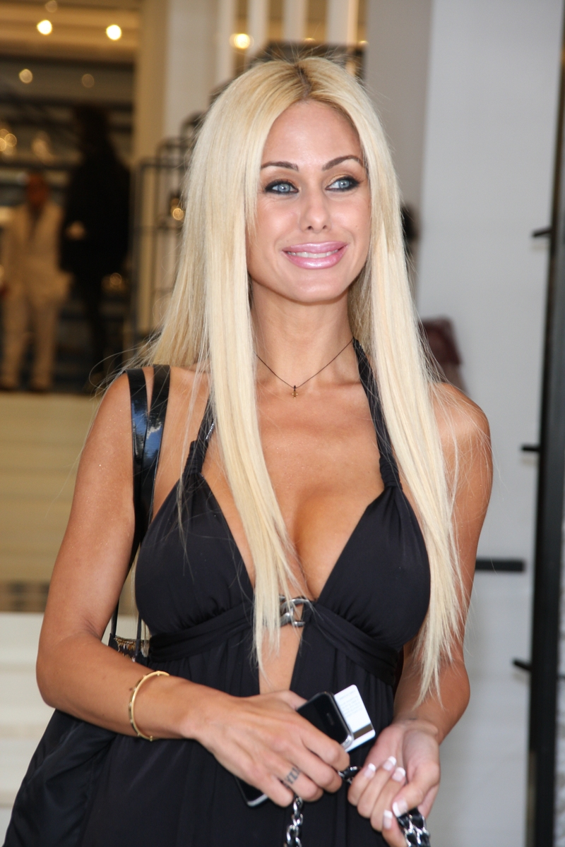 Shauna Sand Nude Photos 51
