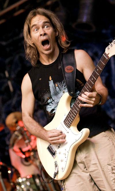 Tim Reynolds Biography - Rotten Tomatoes