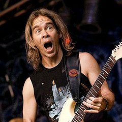 Tim Reynolds - Bio | Pics | Fans | Wiki | Quotes