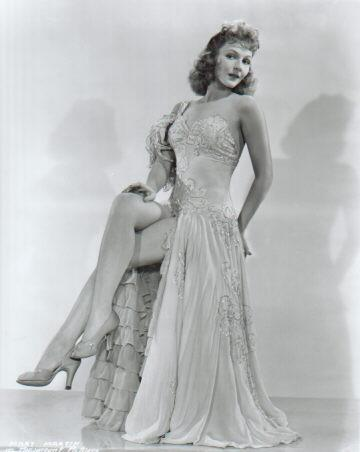 Mary Martin