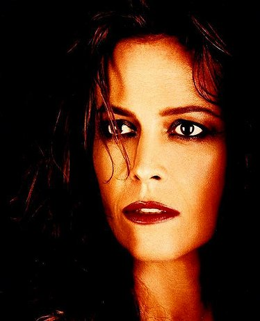 Her Royal Majesty SIGOURNEY WEAVER