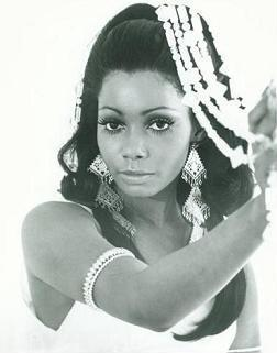 Judy Pace