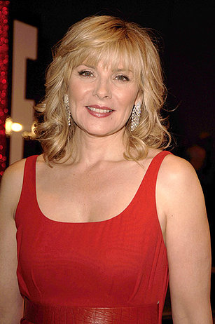 Kim Cattrall Refuses To Go Nude After 50. Related: Kim Cattrall