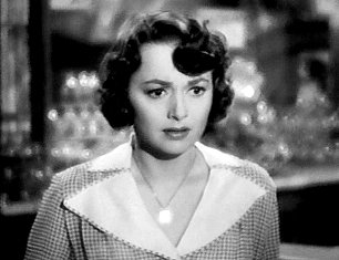 Olivia de Havilland in To Each His Own